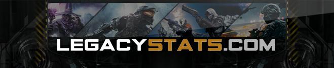 Legacy Stats