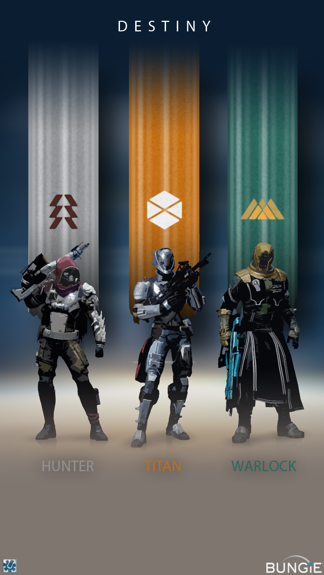 Destiny needs more matchmaking